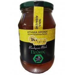 Βιολογικό Μέλι Πεύκος 630 γραμμαρίων